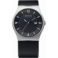 Mens Bering Solar Powered Watch