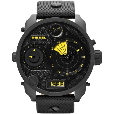 Mens Diesel Mr Daddy Watch DZ7296