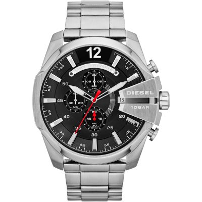 Montre Chronographe Homme Diesel Chief DZ4308