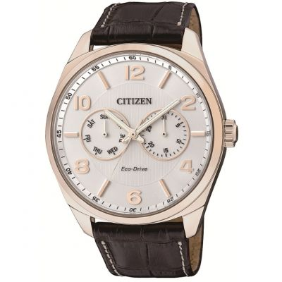 Mens Citizen Watch AO9023-01A