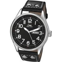 Mens Limit Pilot Watch 5491.01