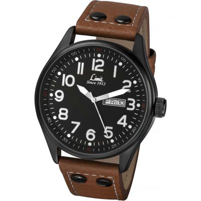 Montre Homme Limit Pilot 5492.01