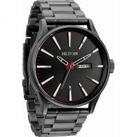 Mens Nixon The Sentry Ss Watch A356-131
