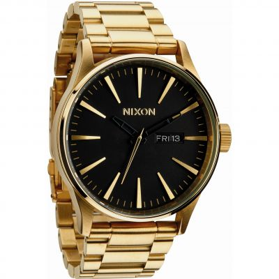 Mens Nixon The Sentry Ss Watch A356-510
