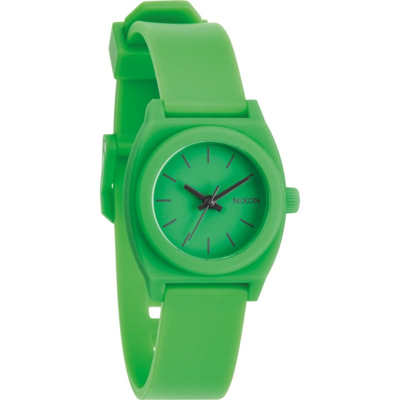 Ladies Nixon The Small Time Teller P Watch A425-330