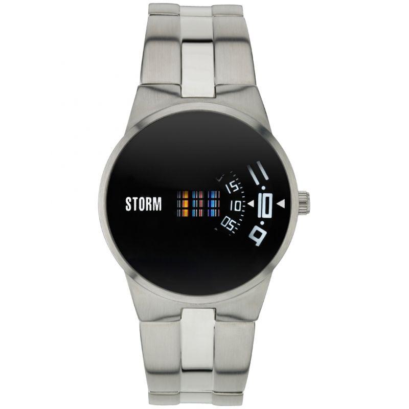 Mens Storm New Remi Black Watch