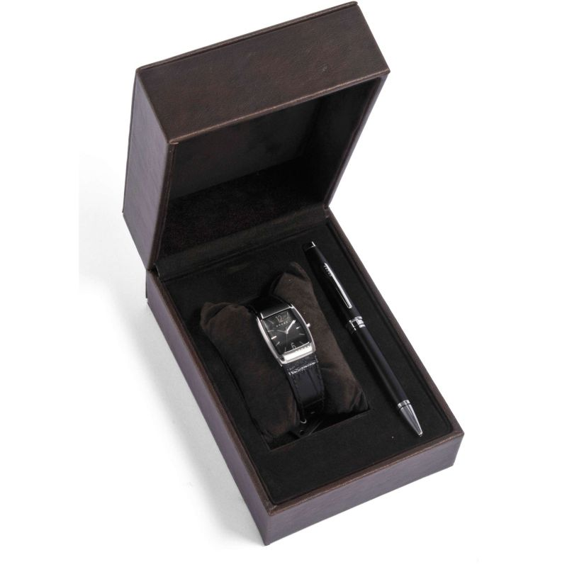 Ladies Cross Pen Gift Set Watch