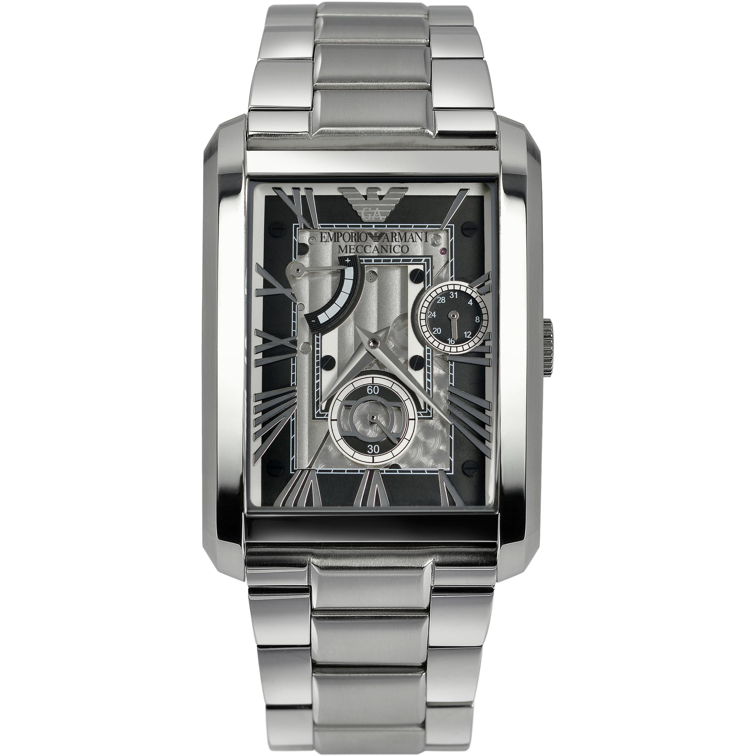 206c36882 Gents Emporio Armani Watch (AR4246)   WatchShop.com™