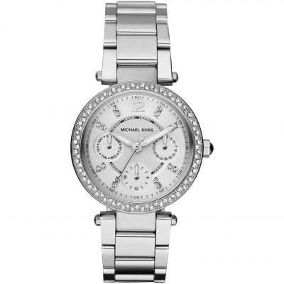 Ladies Michael Kors Mini Parker Watch MK5615
