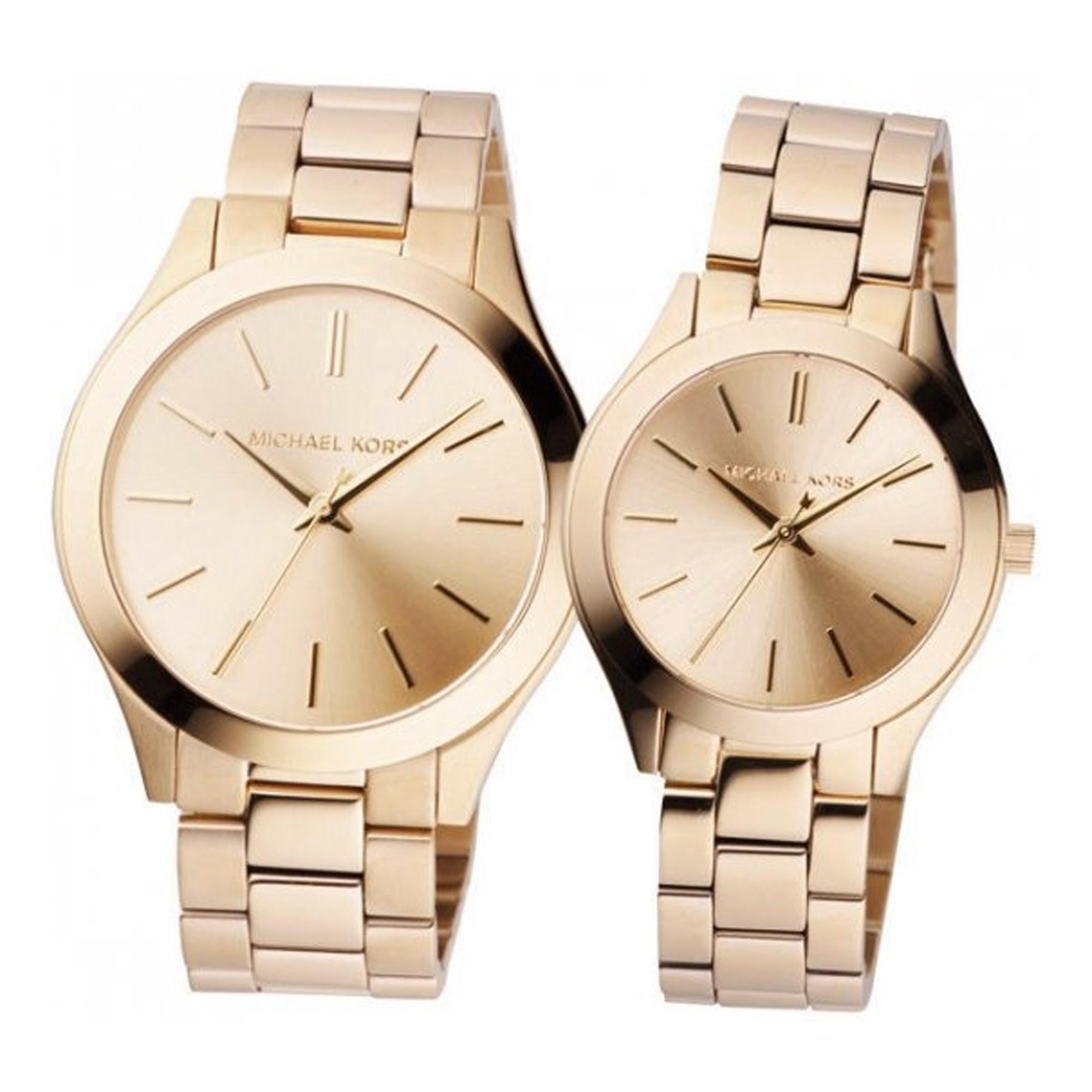 c8401fd2067e Ladies Michael Kors Watch (MK3205)