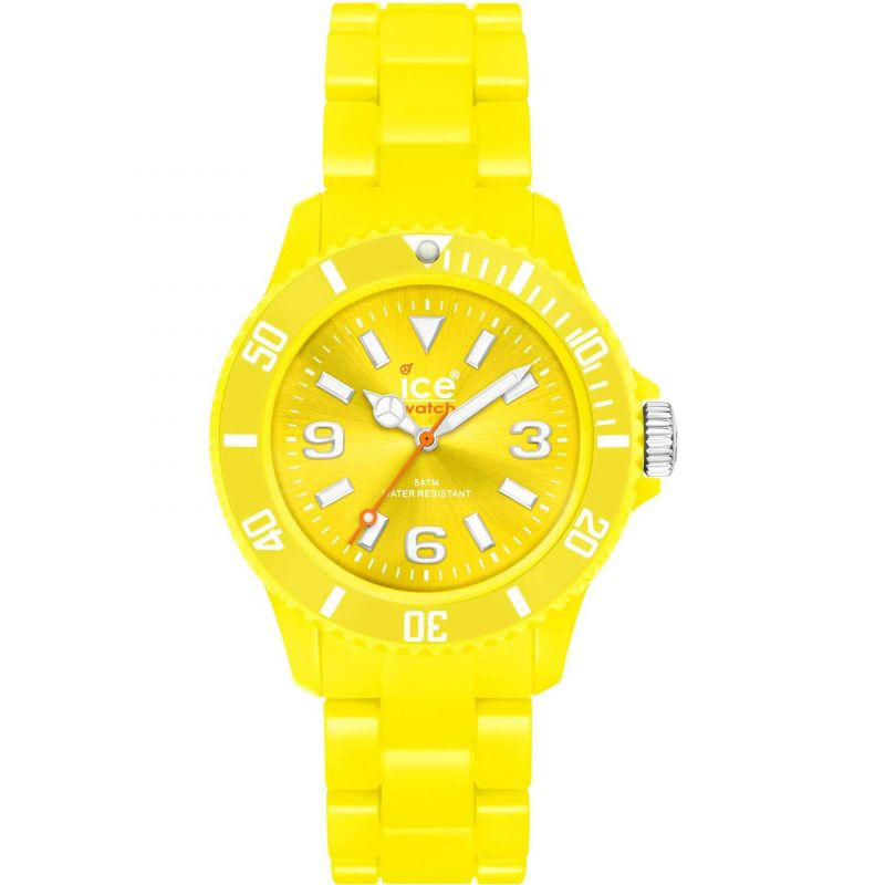 Big Ice-Watch Classic Solid Watch CS.YW.B.P.10