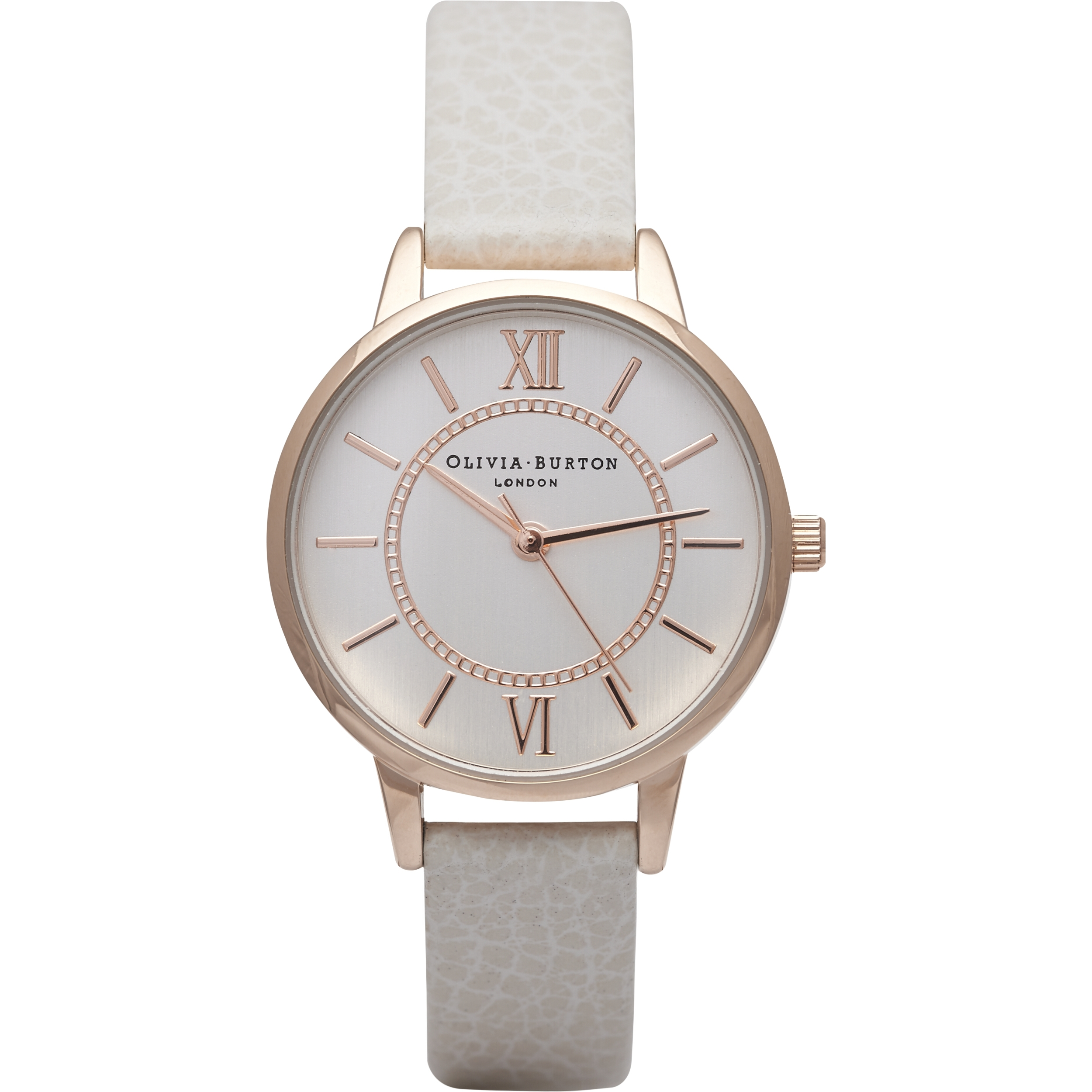 c7a4f0209a15 Ladies Olivia Burton Wonderland Watch (OB14WD24)