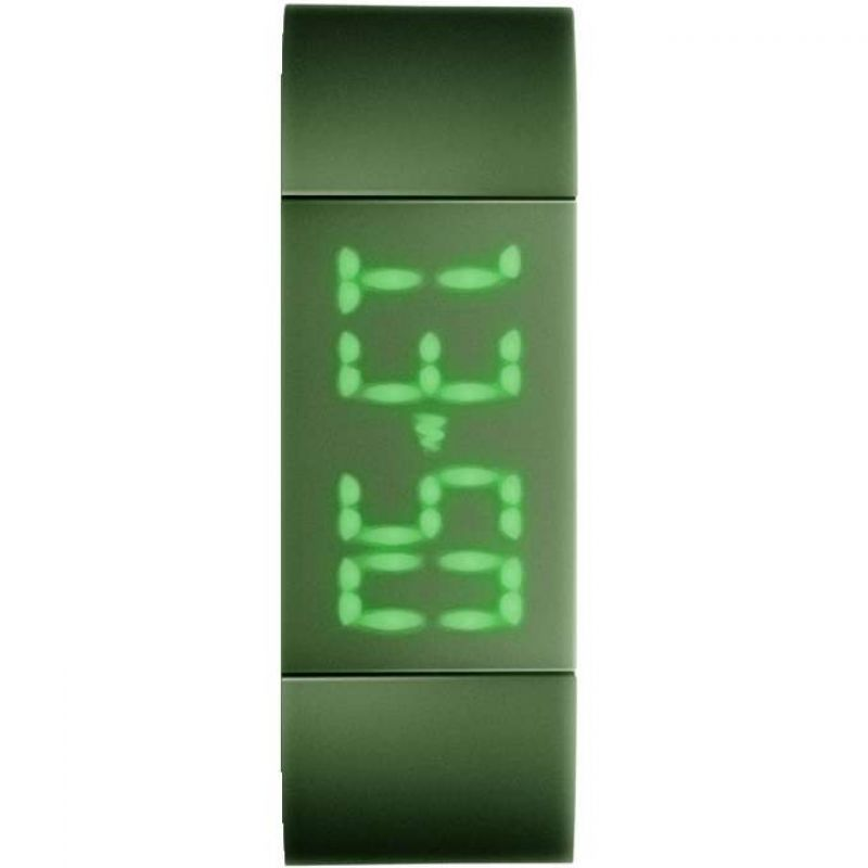 Unisex Mutewatch Touch Screen Alarm Watch MUT1008