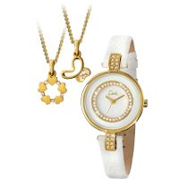 Ladies Limit Gift Set Watch 6014G.00