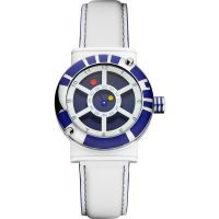 Mens Star Wars Collectors Limited Edition Watch