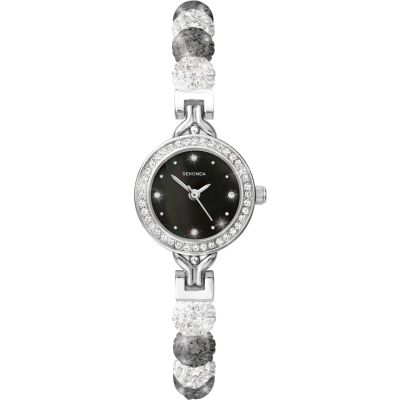 Ladies Sekonda Crystalla Watch 4214