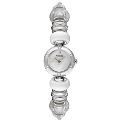 Ladies Accurist Watch LB1715