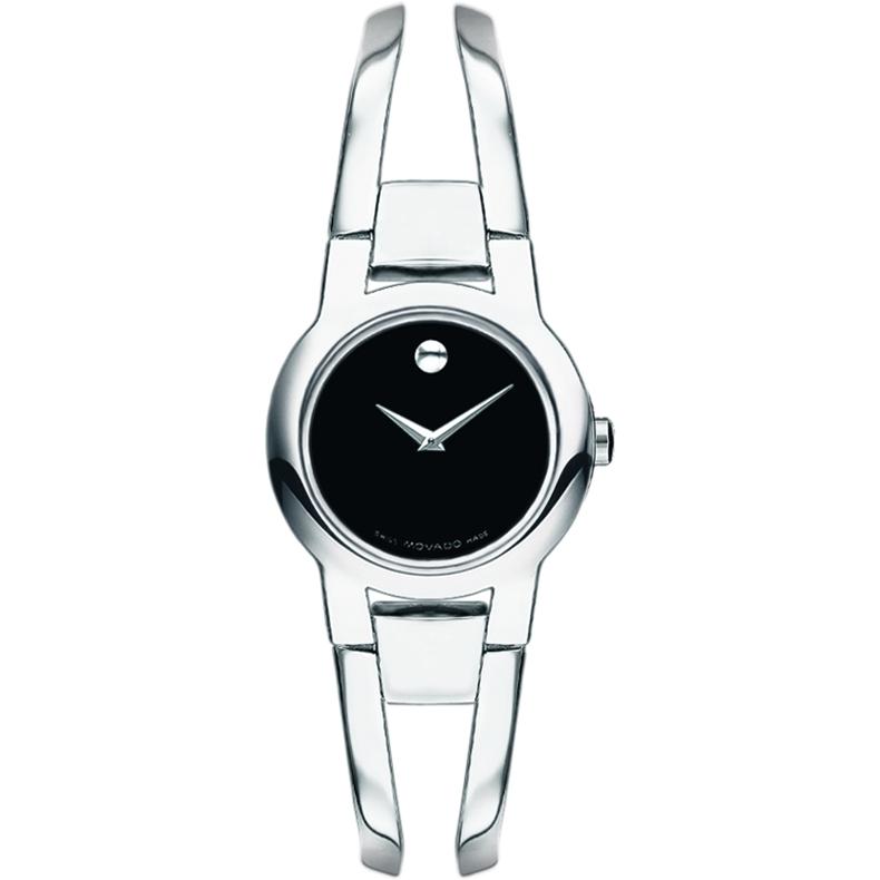 766d2a33df043 Ladies Movado Amorosa Watch (0604759)