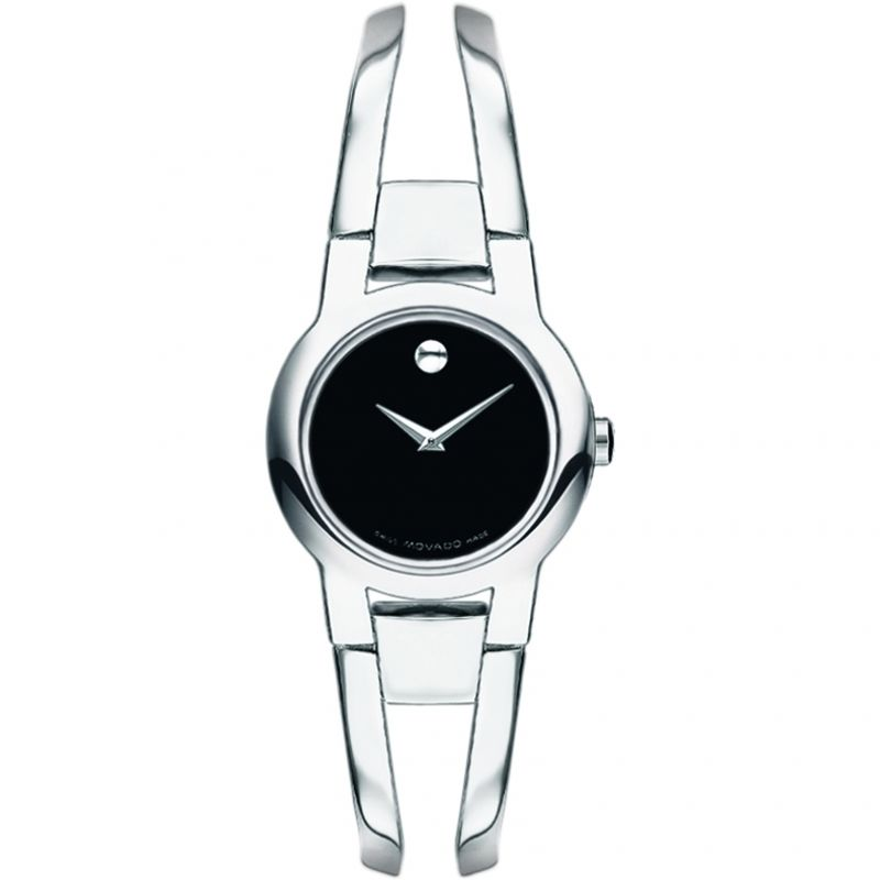 Ladies Movado Amorosa Watch