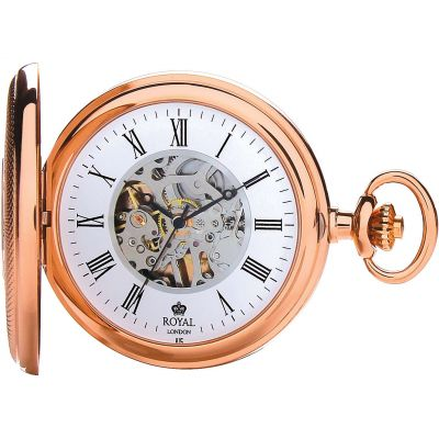 Montre Poche Royal London 90047-03