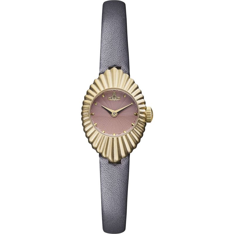 Ladies Vivienne Westwood Concertina Watch
