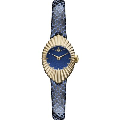 Ladies Vivienne Westwood Concertina Watch VV096NVNV