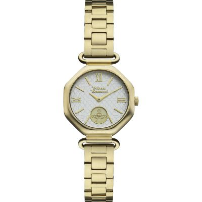 Ladies Vivienne Westwood Westbury Watch VV101GD