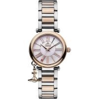 Ladies Vivienne Westwood Mother Orb Watch VV006PRSSL