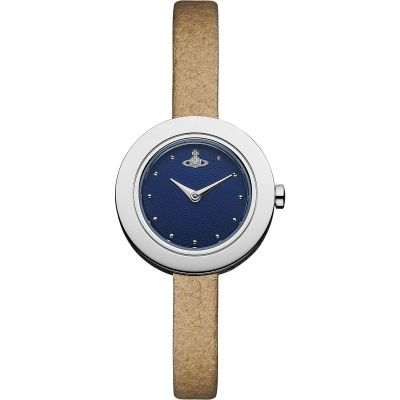 Ladies Vivienne Westwood Edge Watch VV097NVTN