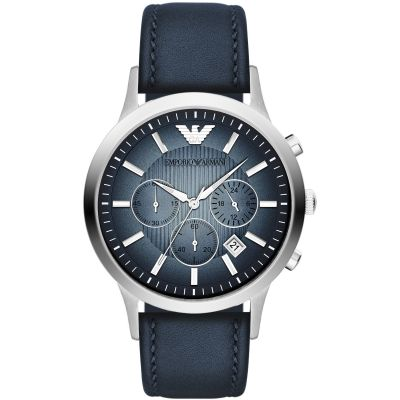 Mens Emporio Armani Chronograph Watch AR2473