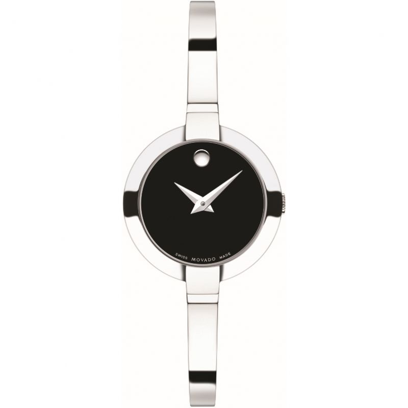 Ladies Movado Bela Watch 0606595