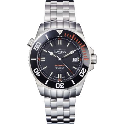 Mens Davosa Argonautic Lumis Automatic Watch 16150960