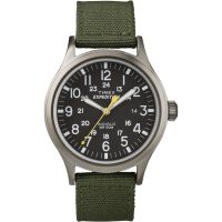 Mens Timex Indiglo Expedition Watch T49961