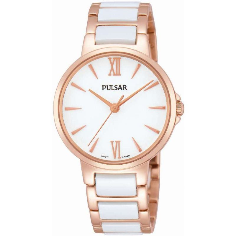 Ladies Pulsar Dress Watch PH8078X1
