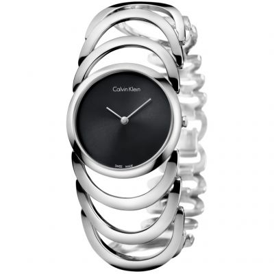 Ladies Calvin Klein Body Watch K4G23121