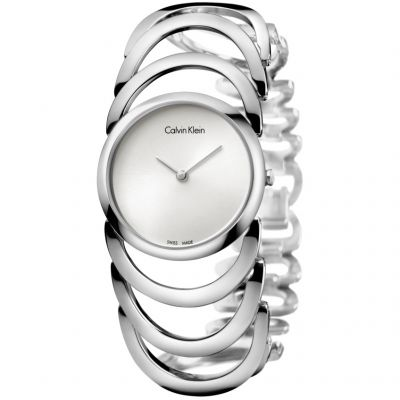 Ladies Calvin Klein Body Watch K4G23126