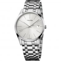 Mens Calvin Klein Time Watch