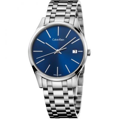 Mens Calvin Klein Time Watch K4N2314N