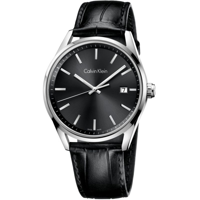 Mens Calvin Klein Formality Watch