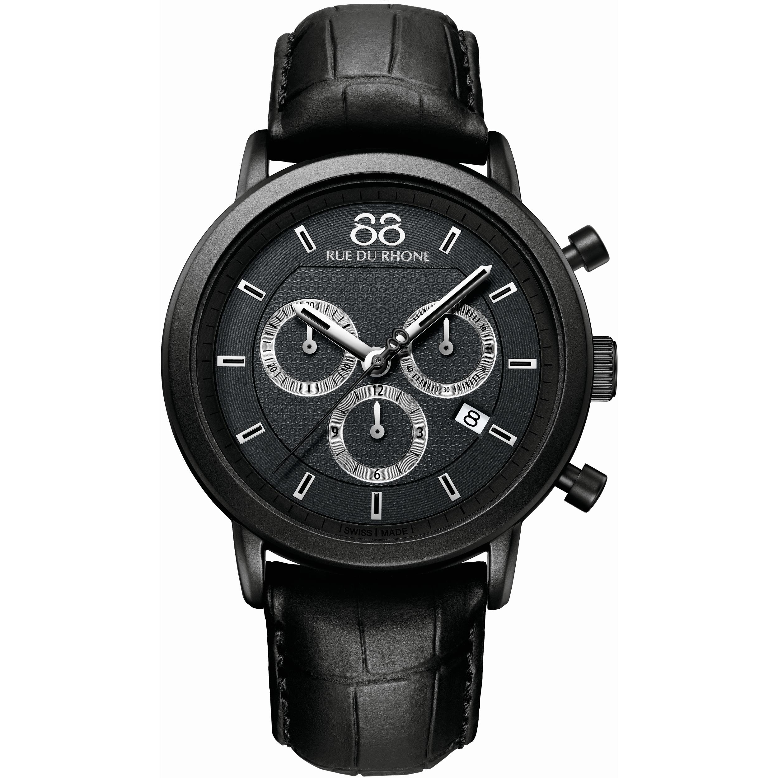 images 88 Rue Du Rhone Release Official BAFTA Timepiece