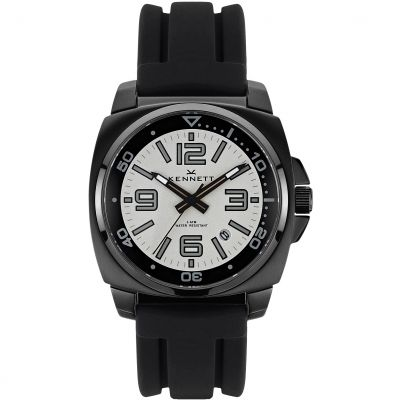 Mens Kennett Valour Watch VALBKWHBK