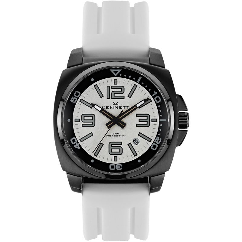 Mens Kennett Valour Watch VALBKWHWH