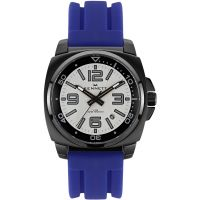 Mens Kennett Valour Watch VALBKWHBL