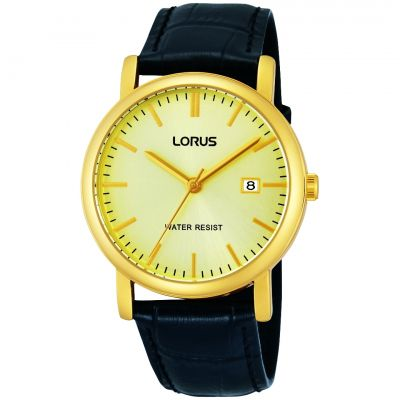 Mens Lorus Watch RG838CX9