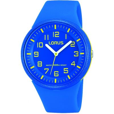 Unisex Lorus Watch RRX51DX9