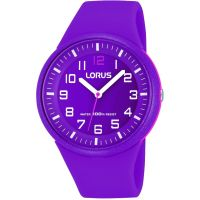 Unisex Lorus Watch RRX57DX9