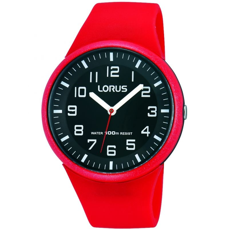 Unisex Lorus Watch RRX59DX9