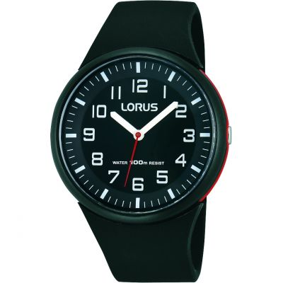 Unisex Lorus Watch RRX47DX9