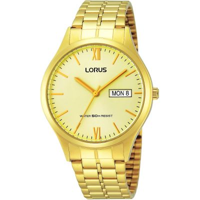 Mens Lorus Watch RXN04DX9