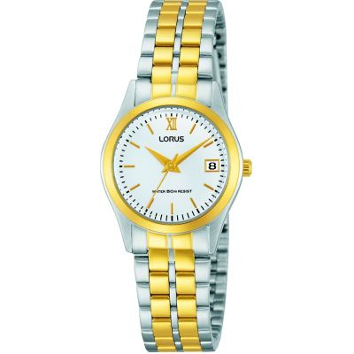 Ladies Lorus Watch RH770AX9